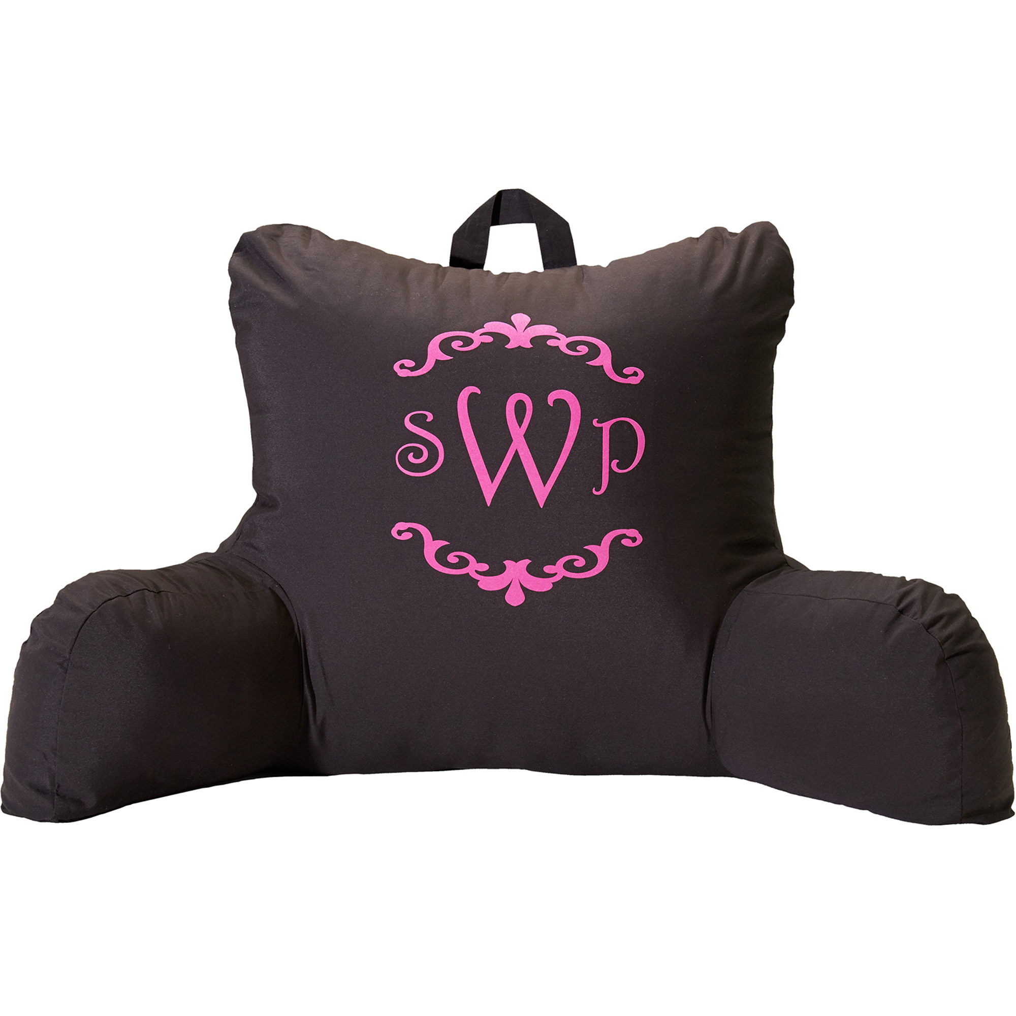 Bed Pillow with Arms | Target Boyfriend Pillow | Bedrest Lounger