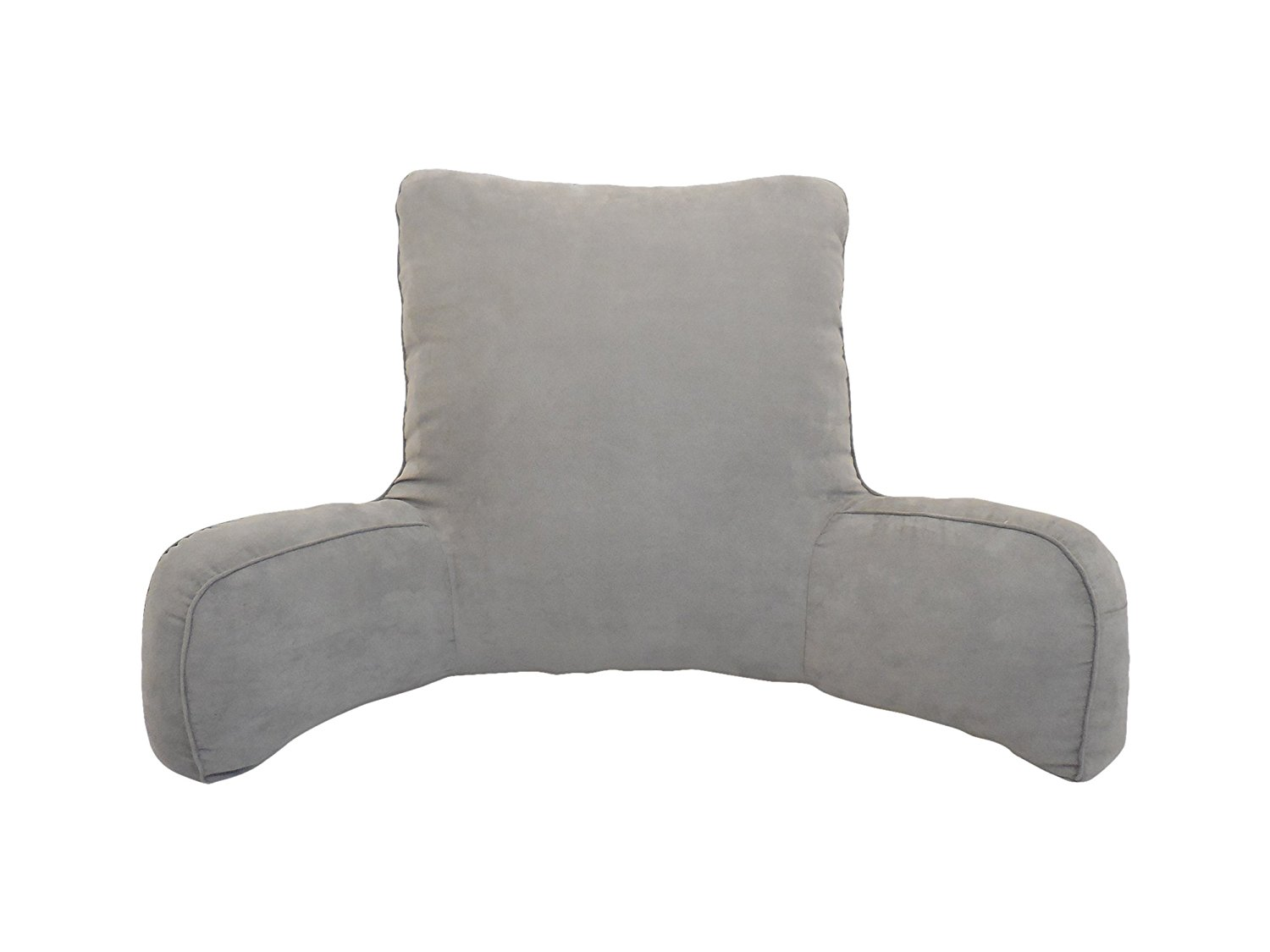 Bedrests | Wedge Bed Pillow Target | Bed Pillow with Arms