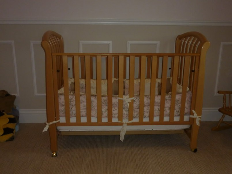 Bellini Crib Reviews | Bellini Cribs | Bellini Crib