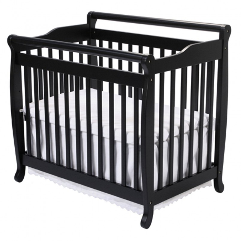 Bellini Cribs | Crib Ratings | Bellini Danny Crib
