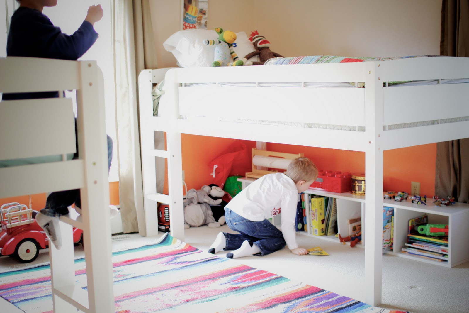 Best Canwood Loft Bed Ideas | Alluring Canwood Bunk Beds