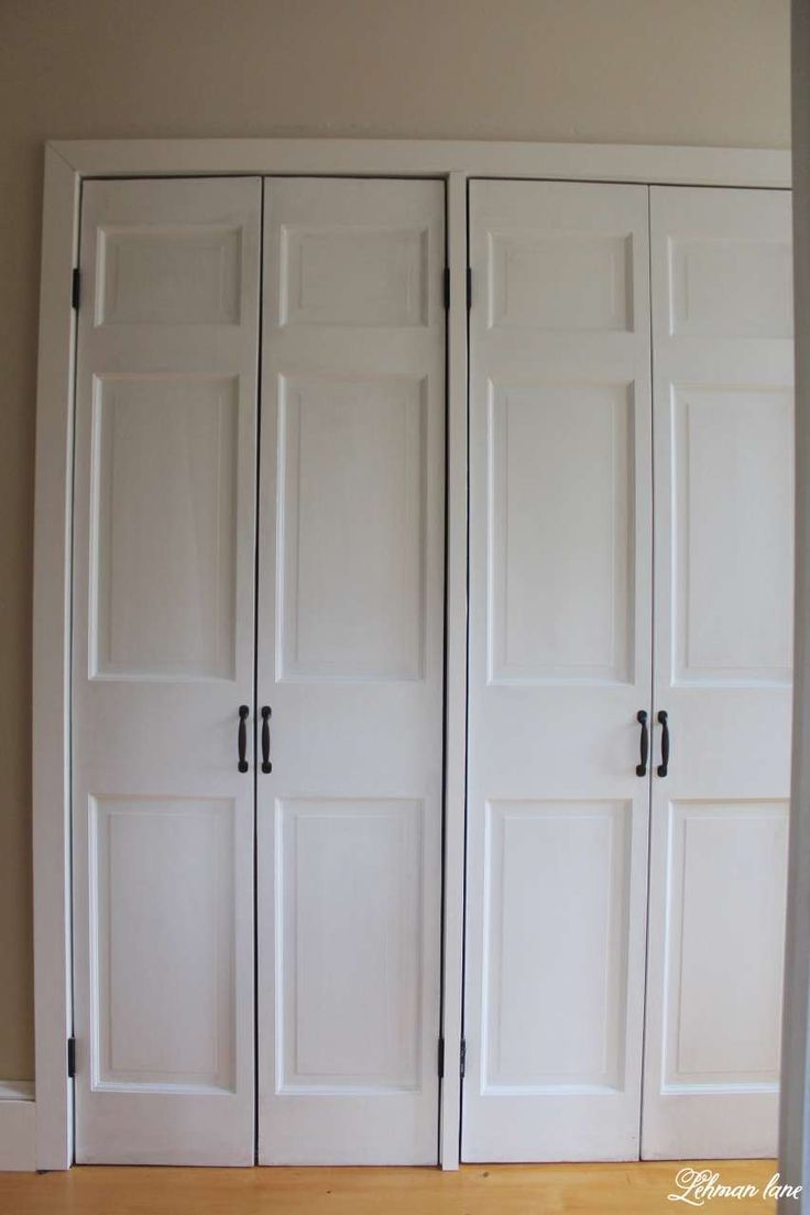 Door Bifold Closet Door Hardware For Your Doors And Windows