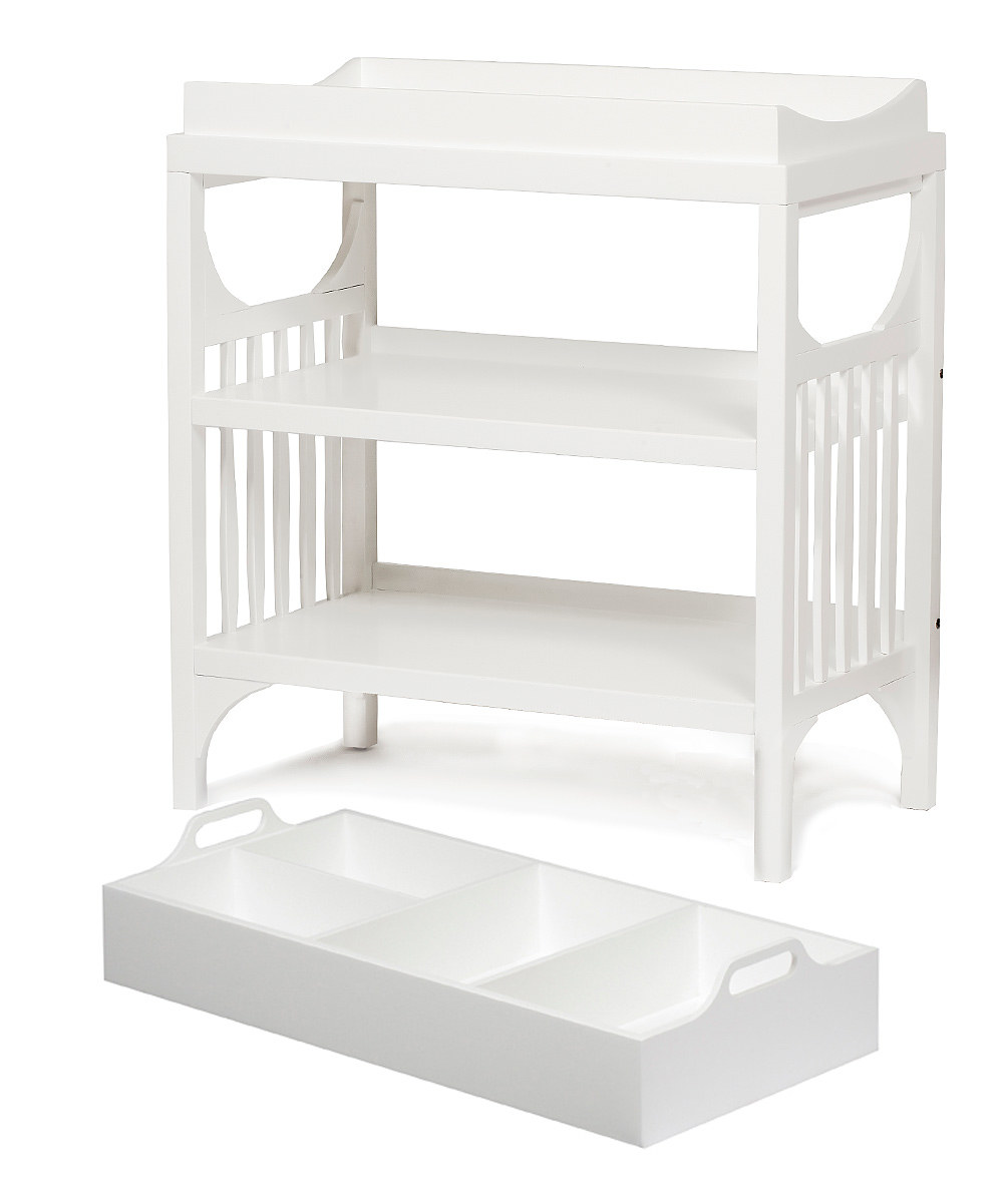Bitty Baby Changing Table | Target Dressing Table | Dresser Changing Table Topper