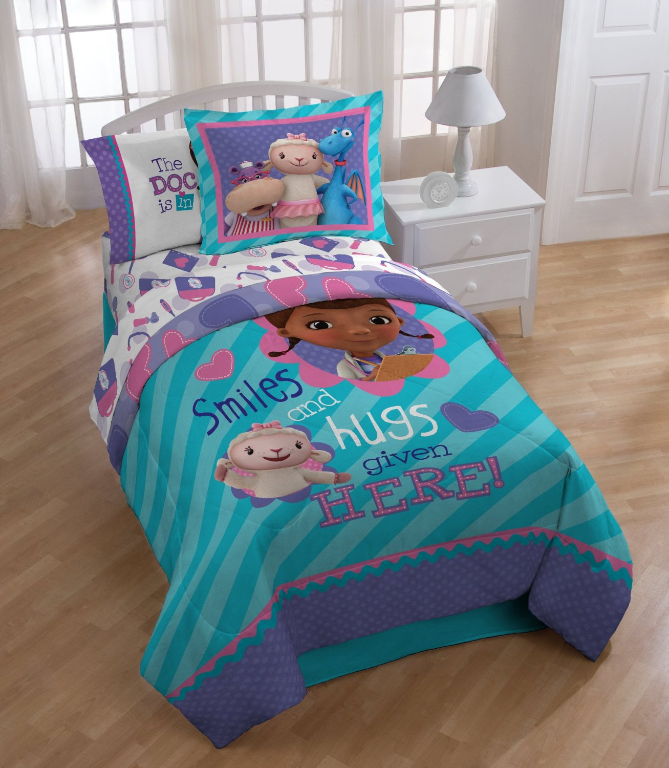 Bubble Guppie Bedding | Bubble Guppies Bedding | Bubble Guppie Toddler Bedding