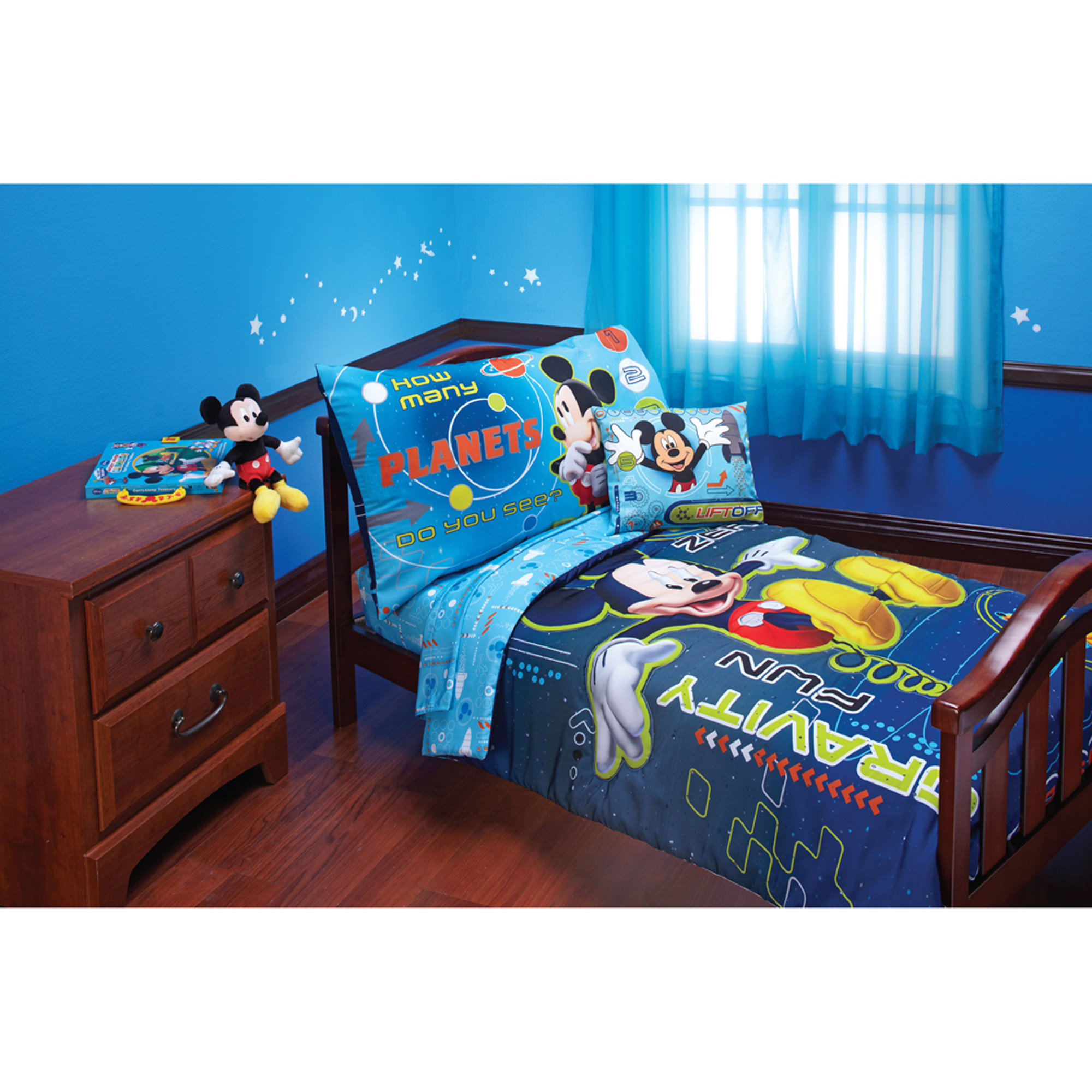 Bubble Guppies Bedding for Your Boy or Girl Bubble Guppies Fans: Bubble Guppies Bedding | Bubble Guppies Bedding | Monster Truck Sheets