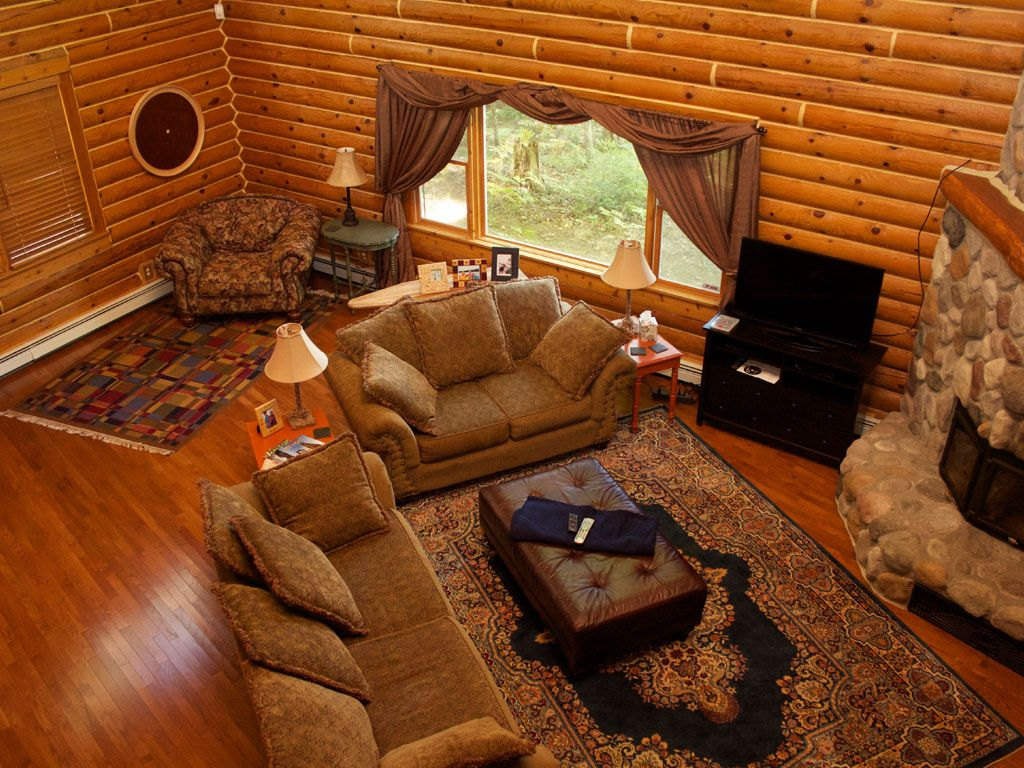 Cabins in Michigan | Michigan Cottage Rentals | Northern Michigan Cabin Rentals