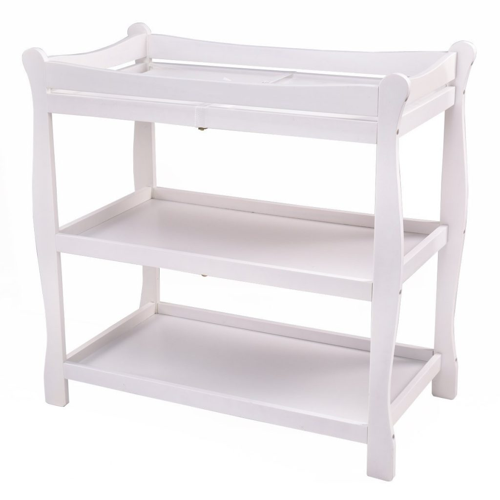 Changing Table Walmart | Portable Diaper Changing Table | Bitty Baby Changing Table
