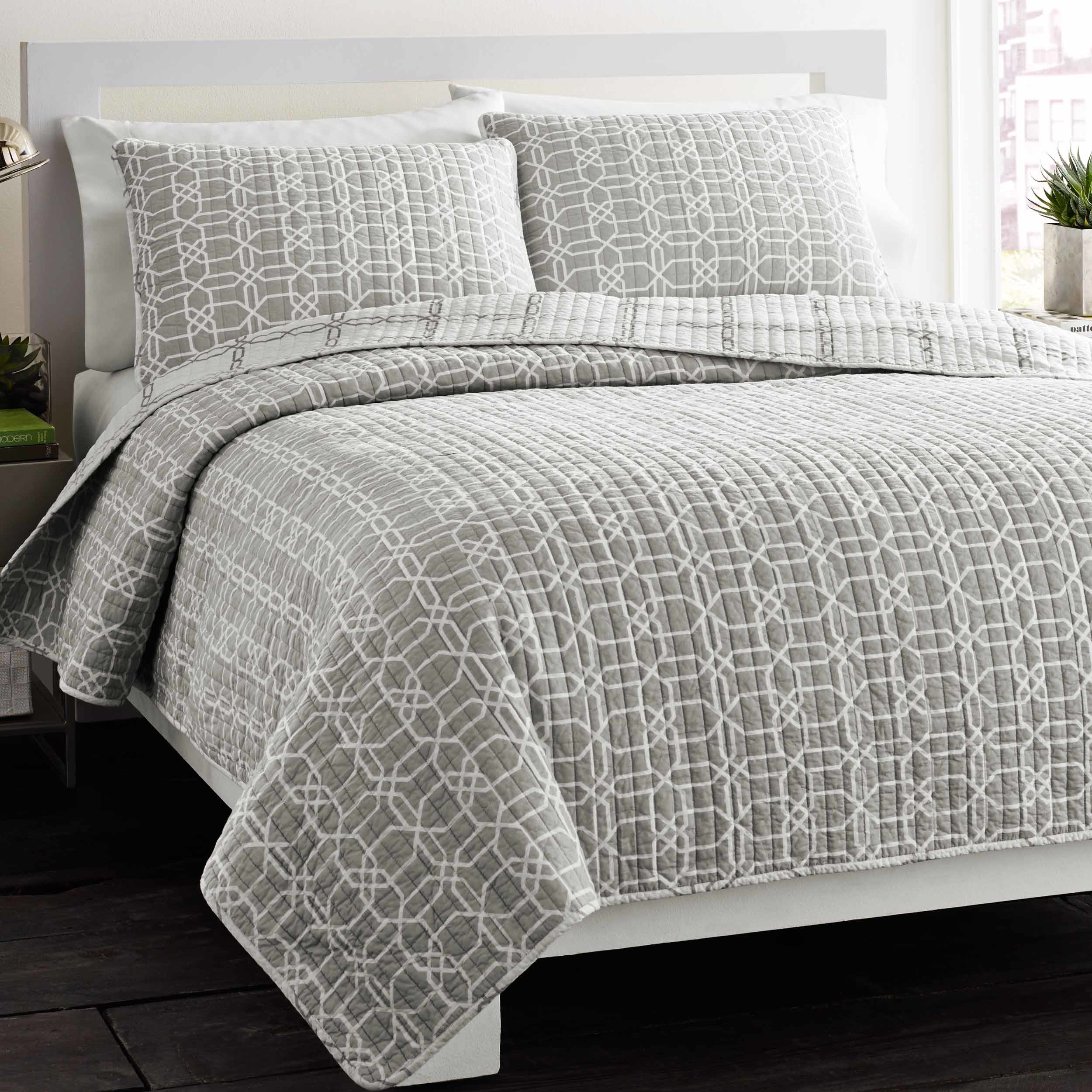 Bedroom: Sears Comforter Sets For Stylish And Cozy Bedroom Ideas ... : quilts for bedspreads - Adamdwight.com