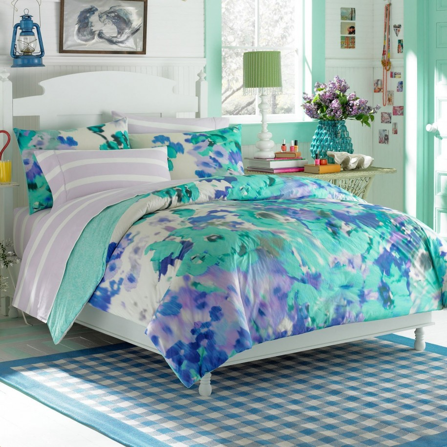 Bedroom: Sears Comforter Sets For Stylish And Cozy Bedroom Ideas ...