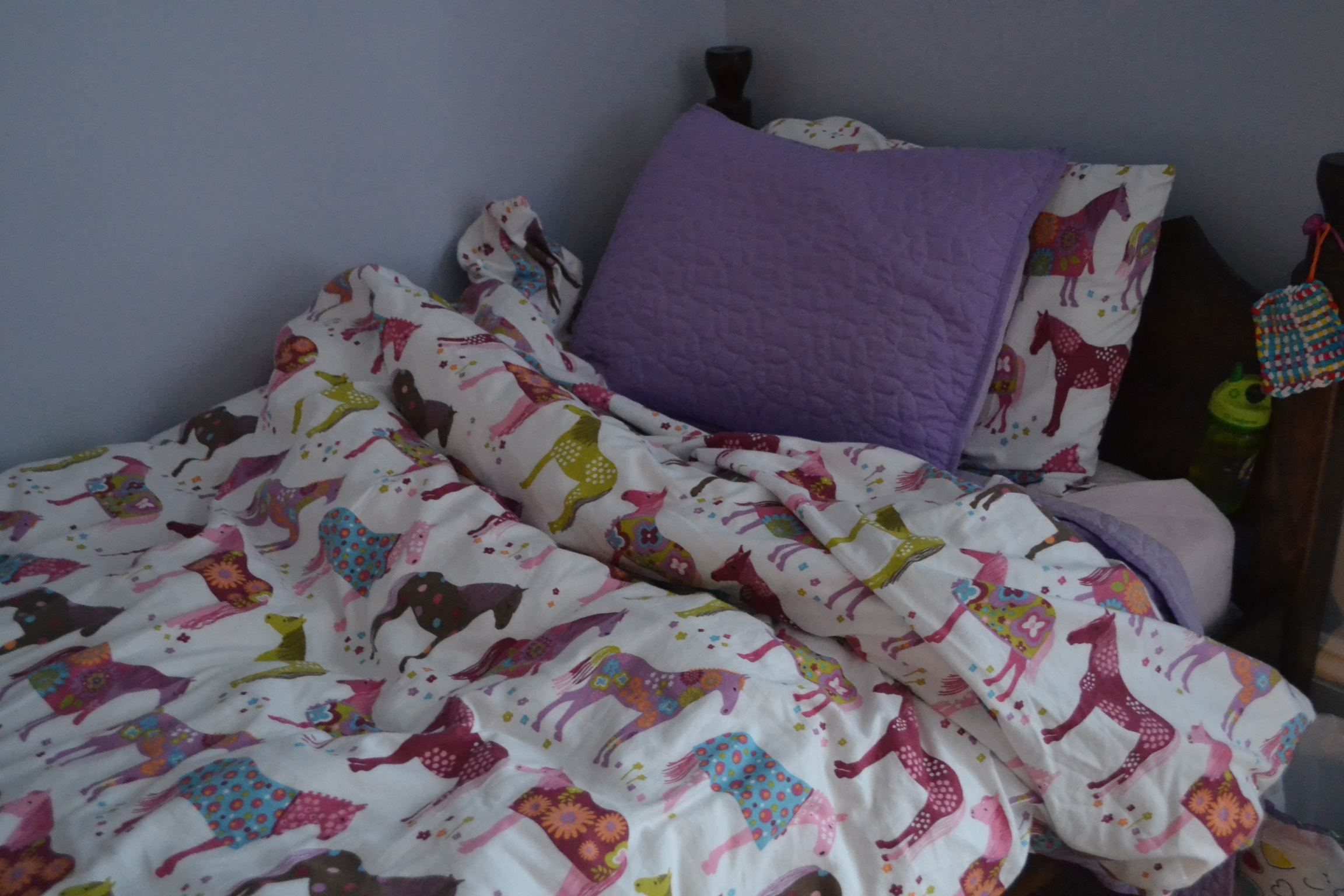 Circo Horse Bedding | Horse Themed Bedding for Girls | Horse Bedding for Girls