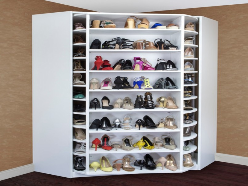Closed Shoe Rack | Sneaker Containers | Shoe Rack Target