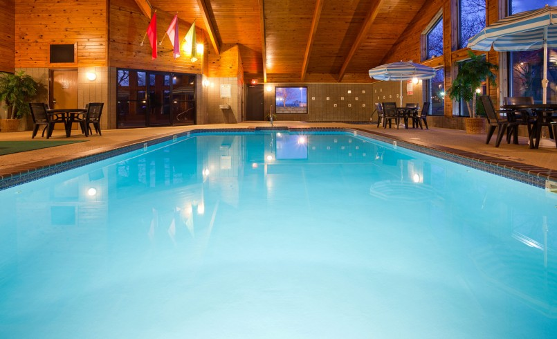 Comfort Suites In Michigan | Ludington Beach Hotels | Holiday Inn Ludington