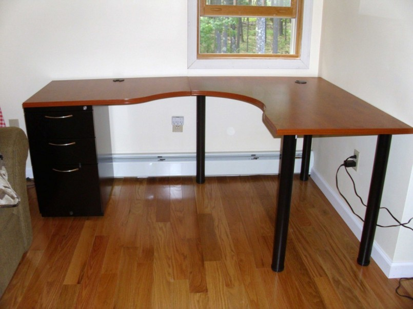 Corner Desks For Sale | Officemax Glass Desk | Office Depot Desks