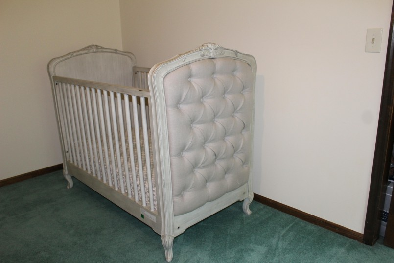 Crib Ratings | Restoration Hardware Cribs | Round Crib Restoration Hardware