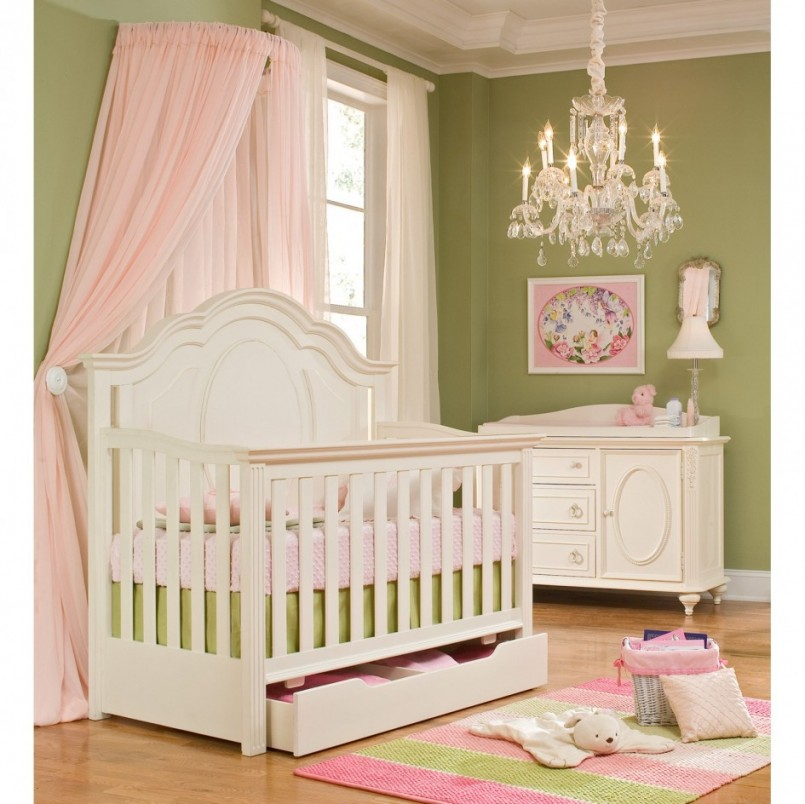 Cribs Made In Usa | Crib Safety Ratings | Bellini Cribs