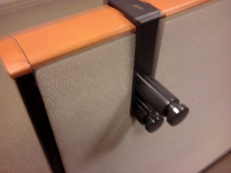 Cubicle Coat Hook | Cubicle Shelves Hanging | Hanger Coat Rack