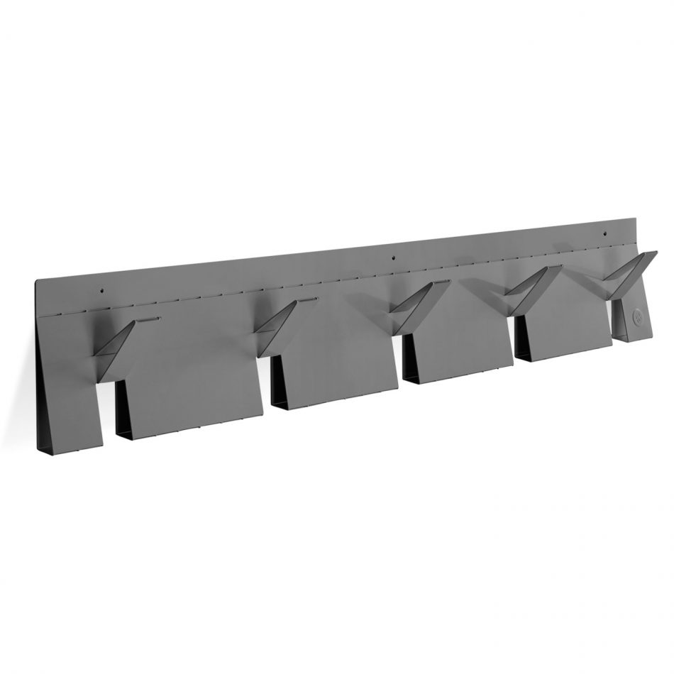 Cubicle Coat Hook | Office Cubicle Accessories Shelf | Hooks for Cubicle Walls