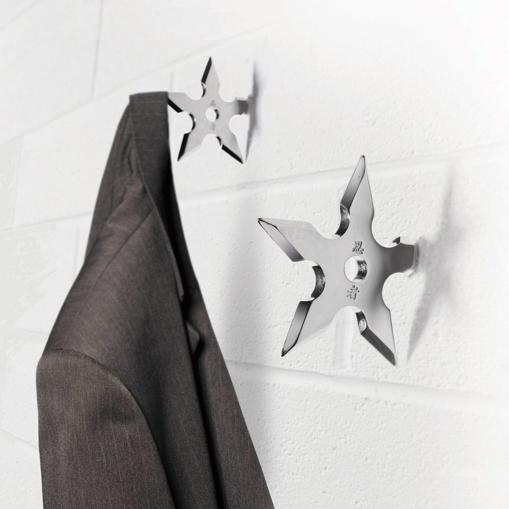 Cubicle Coat Hook | Shelves for Cubicles | Office Coat Hanger