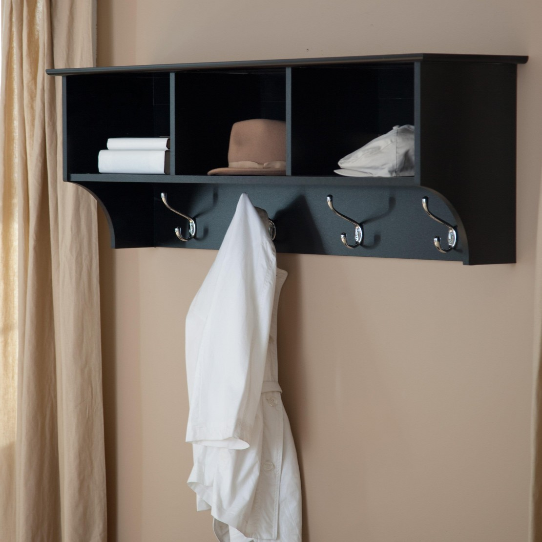 Cubicle Wall Clips | Scotch Hangers | Cubicle Coat Hook