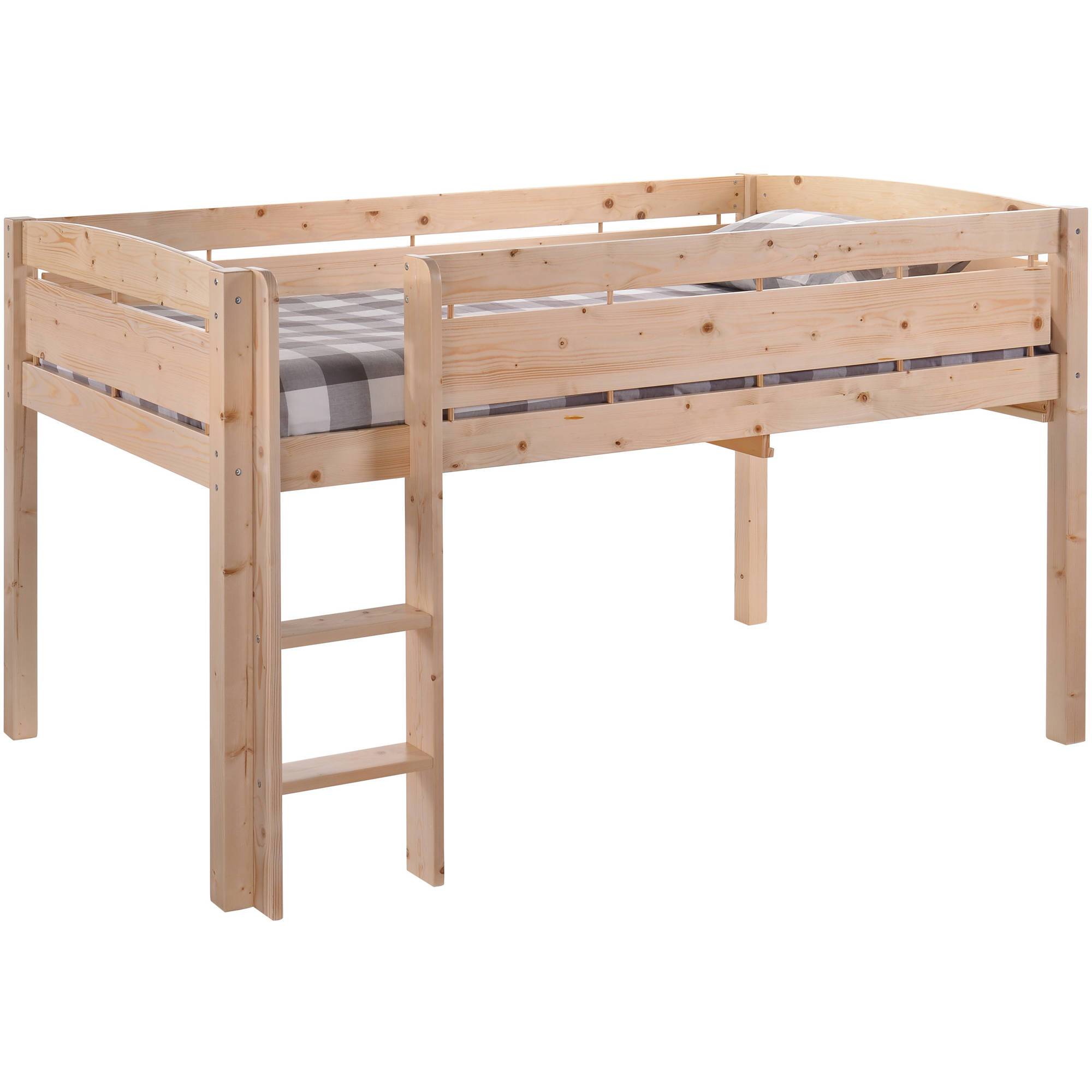Cute Canwood Loft Bed | Fantastic Canwood Whistler Junior Loft Bed Cherry