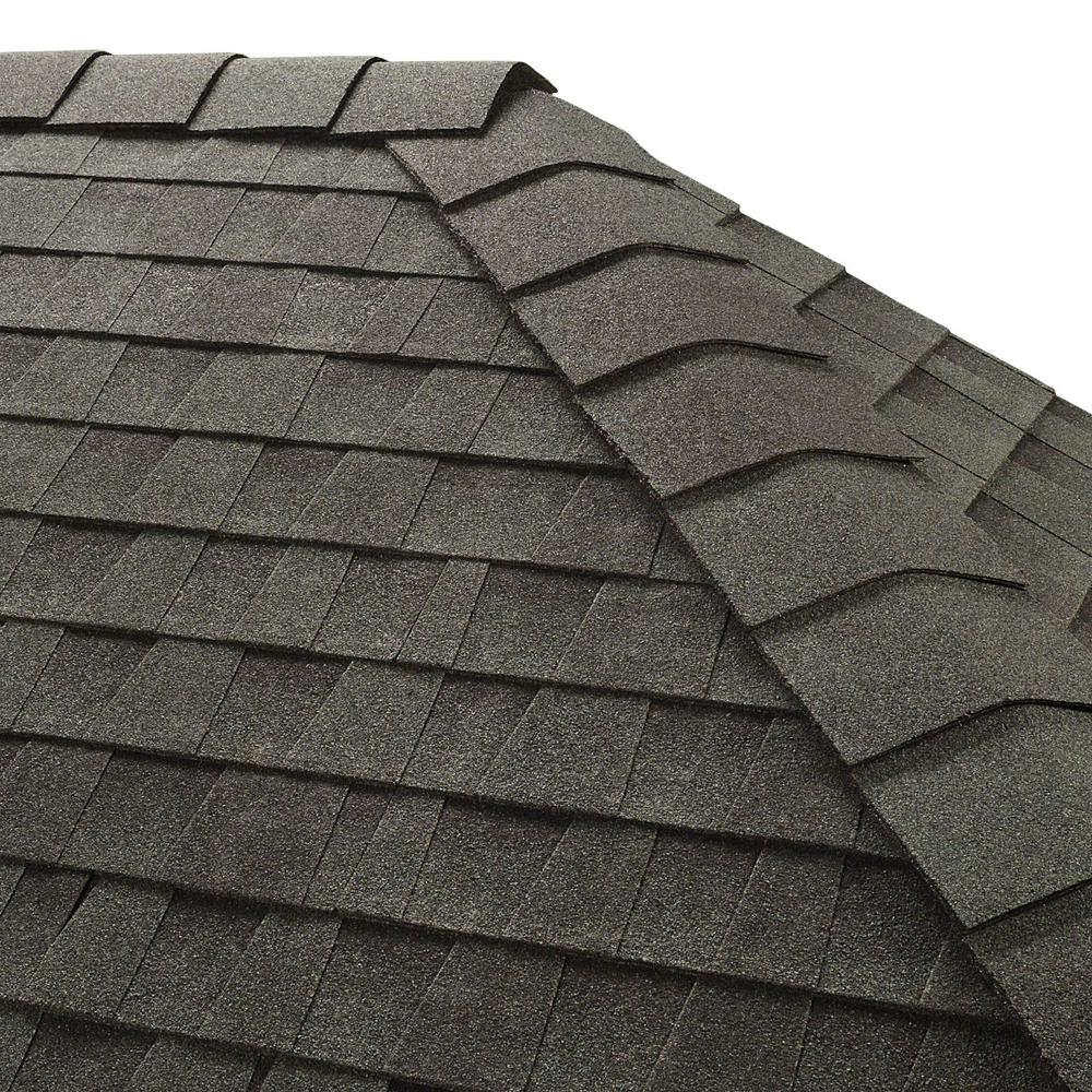 Ideas Beautiful Homes Start With Heritage Shingles