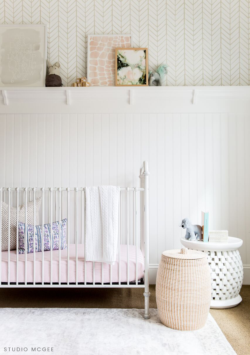 Best Nursery Collections with Restoration Hardware Cribs Design: Emilia Crib Restoration Hardware | Restoration Hardware Cribs | Bellini Cribs