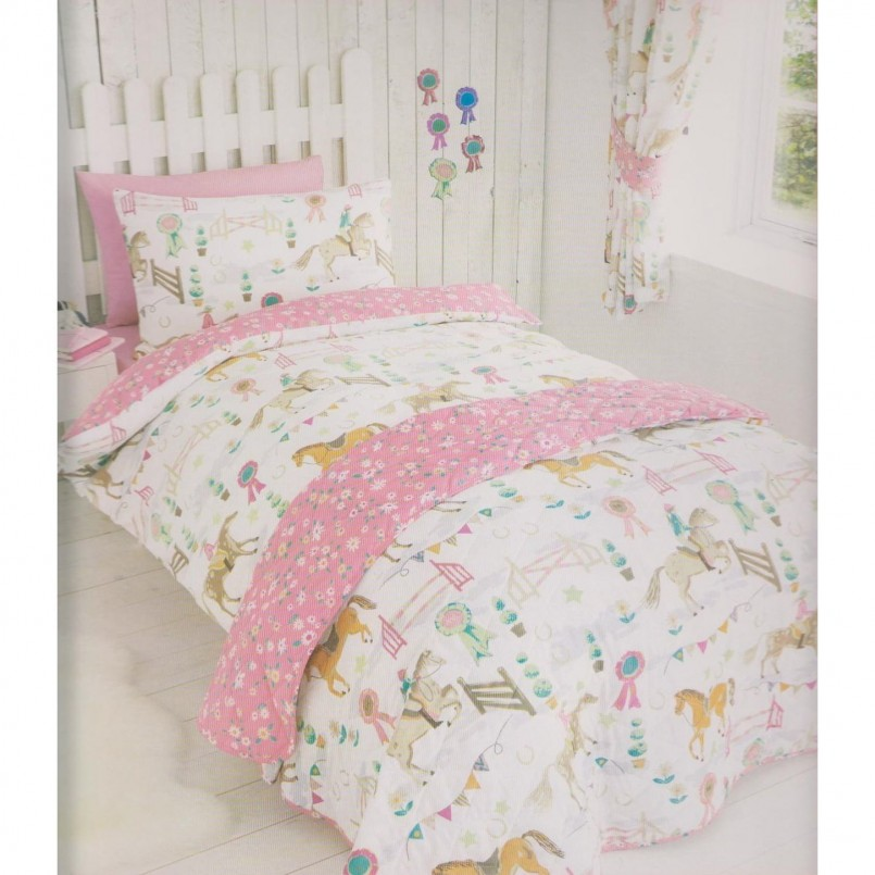 Fire Truck Sheets | Horse Bedding For Girls | Cowgirl Bedding Sets