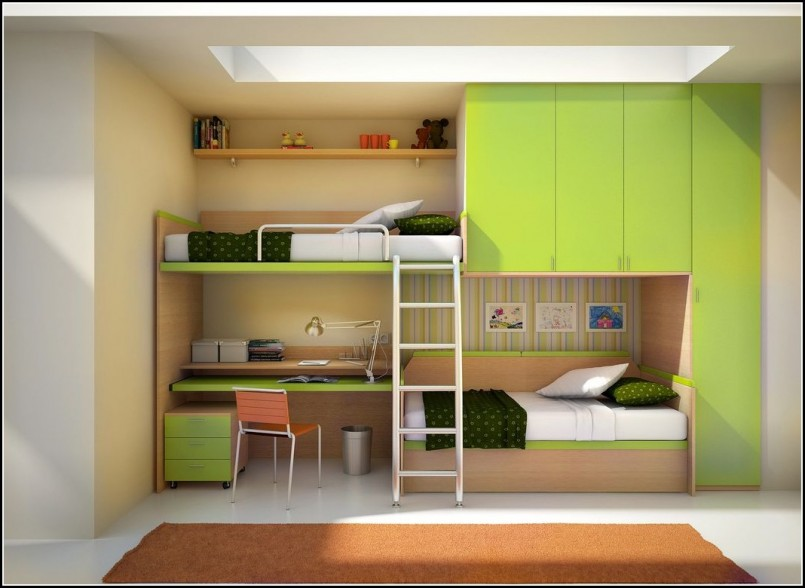 Gorgeous Canwood Loft Bed | Spectacular Canwood Junior Loft Bed