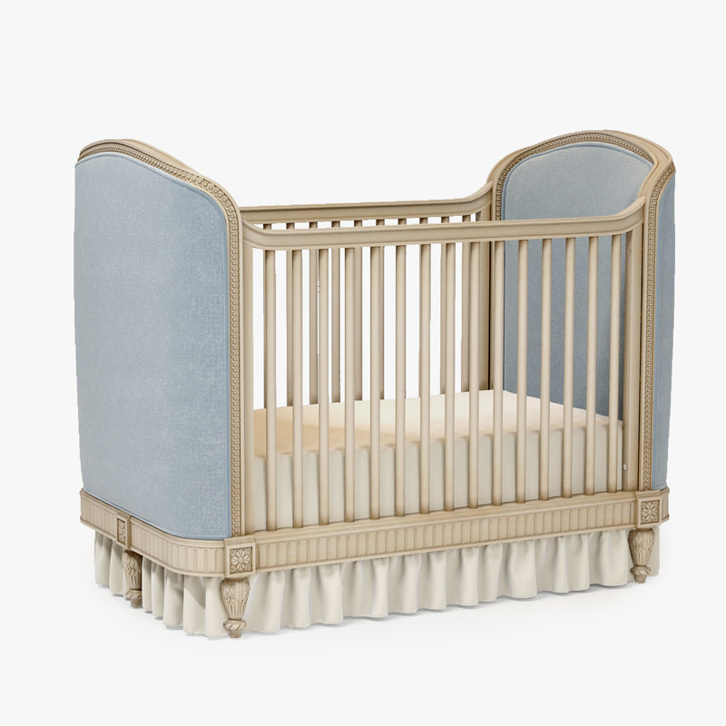 Best Nursery Collections with Restoration Hardware Cribs Design: Greenguard Cribs | Restoration Hardware Cribs | Pewter Crib