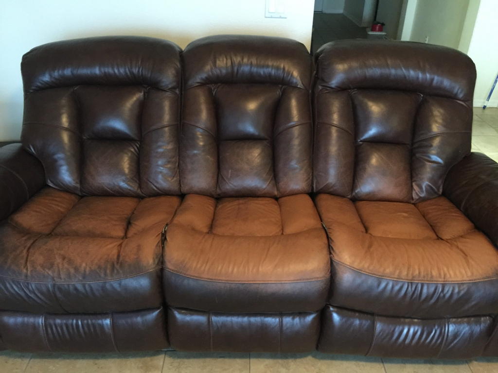 Havertys Furniture Reviews | Havertys Furniture Quality | Havertys Leather Sectional