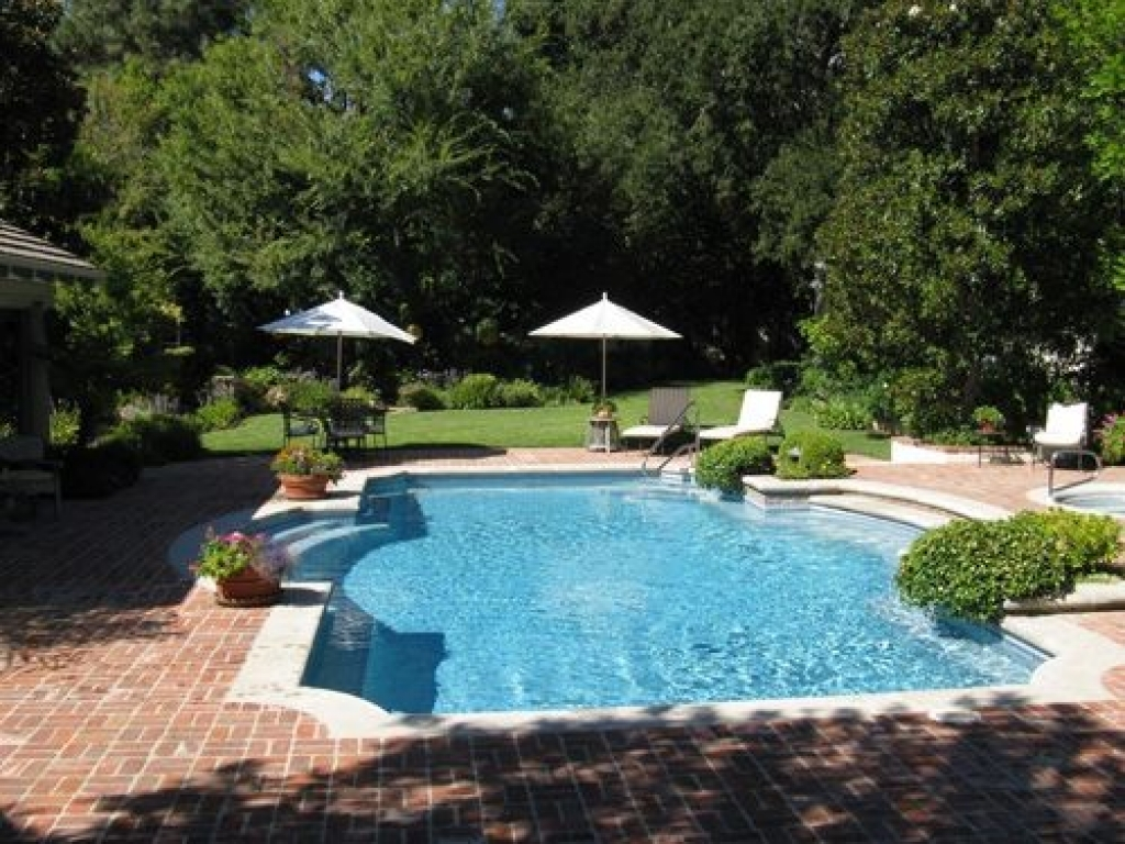 Hayward Pool App | Backyard Pool Designs | Swimming Pools In Ground