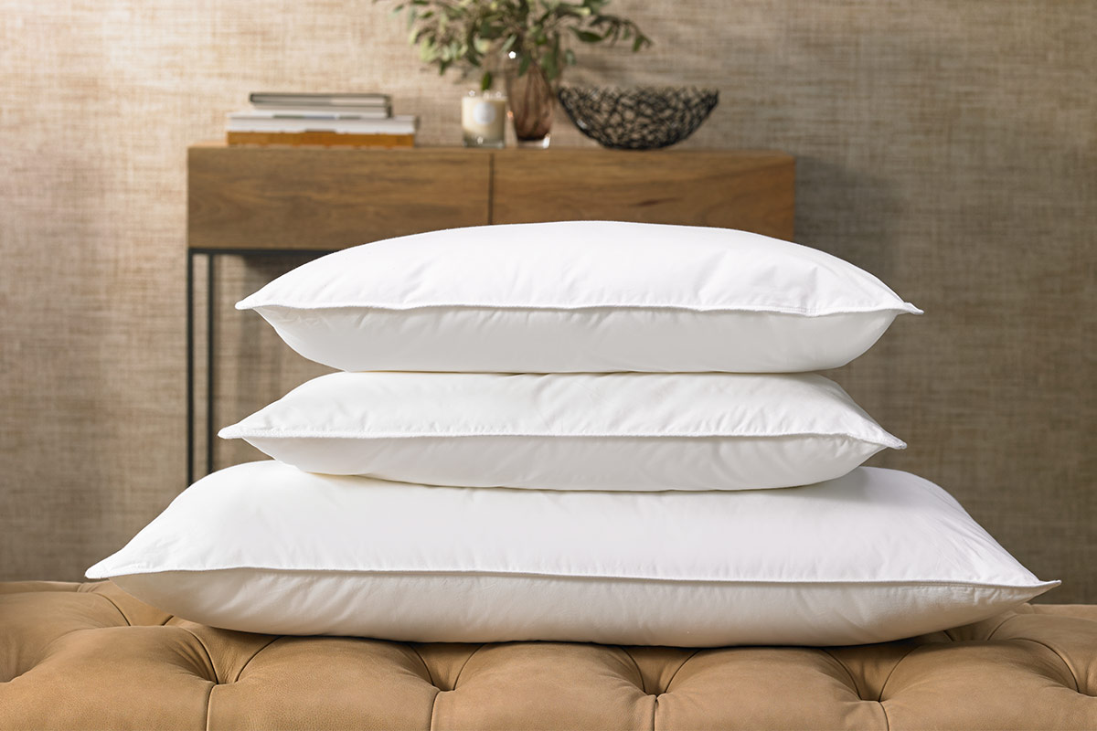Headrest Pillow for Bed | Bedrests | Bed Pillow with Arms