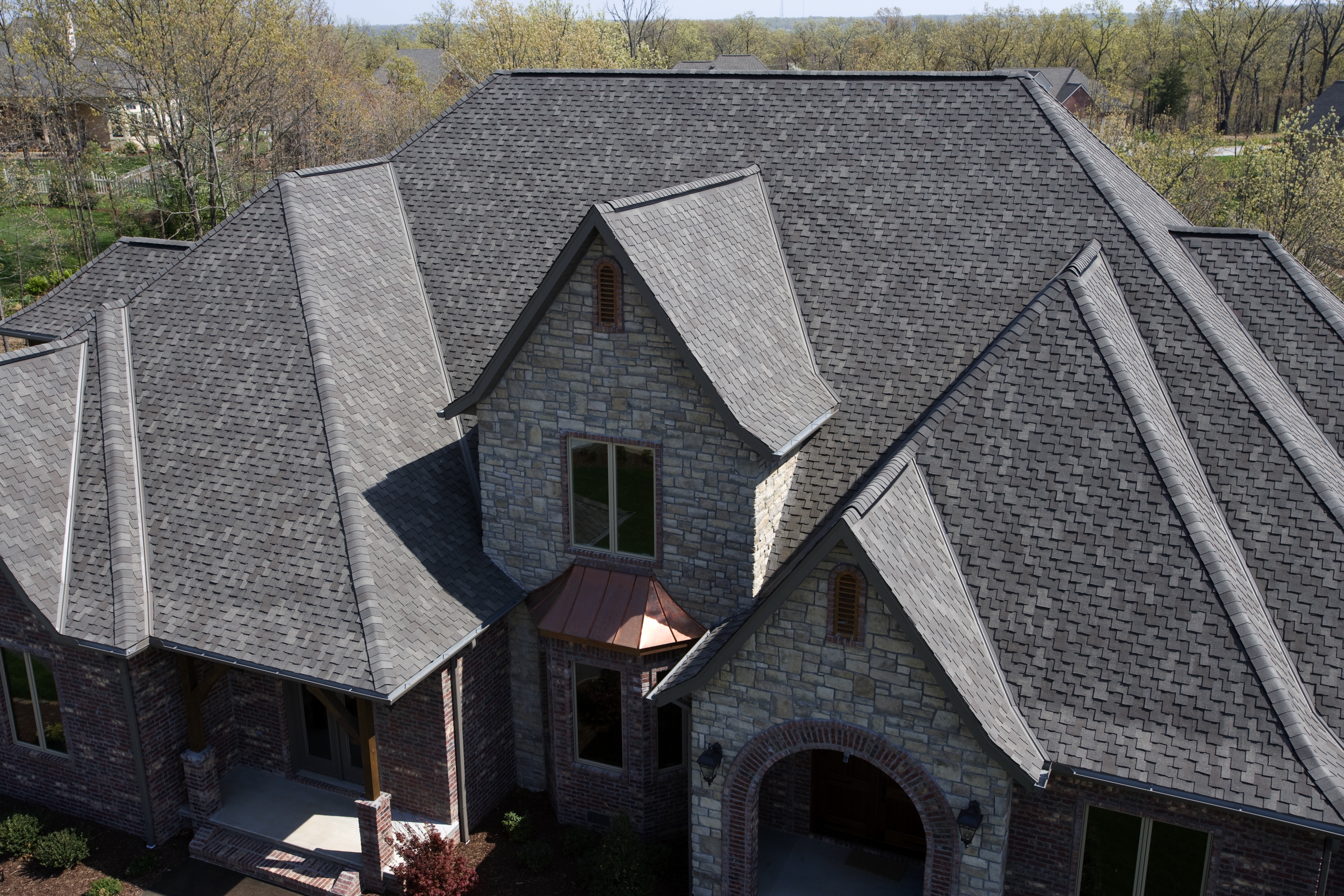 Beautiful Homes Start with Heritage Shingles: Heritage Roofing Shingles | Heritage Shingles | Wood Shims Lowes