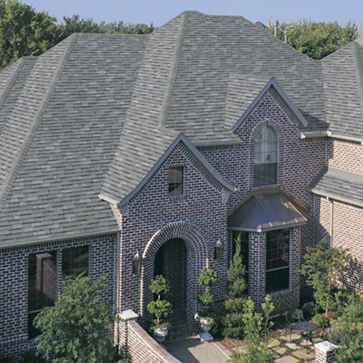 Heritage Weathered Wood Shingles | Heritage Shingles | Wooden Shingles