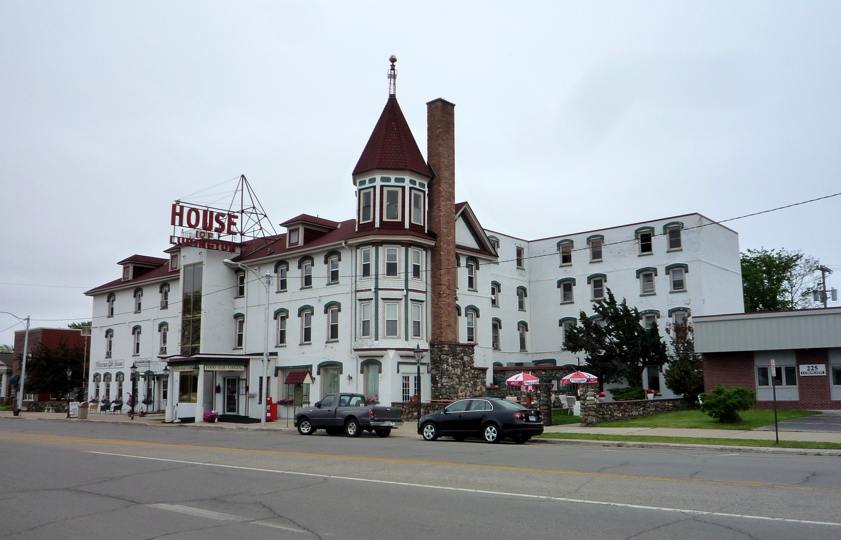 Holiday Inn Ludington Michigan | Hotels in Ludington Michigan | Holiday Inn Ludington