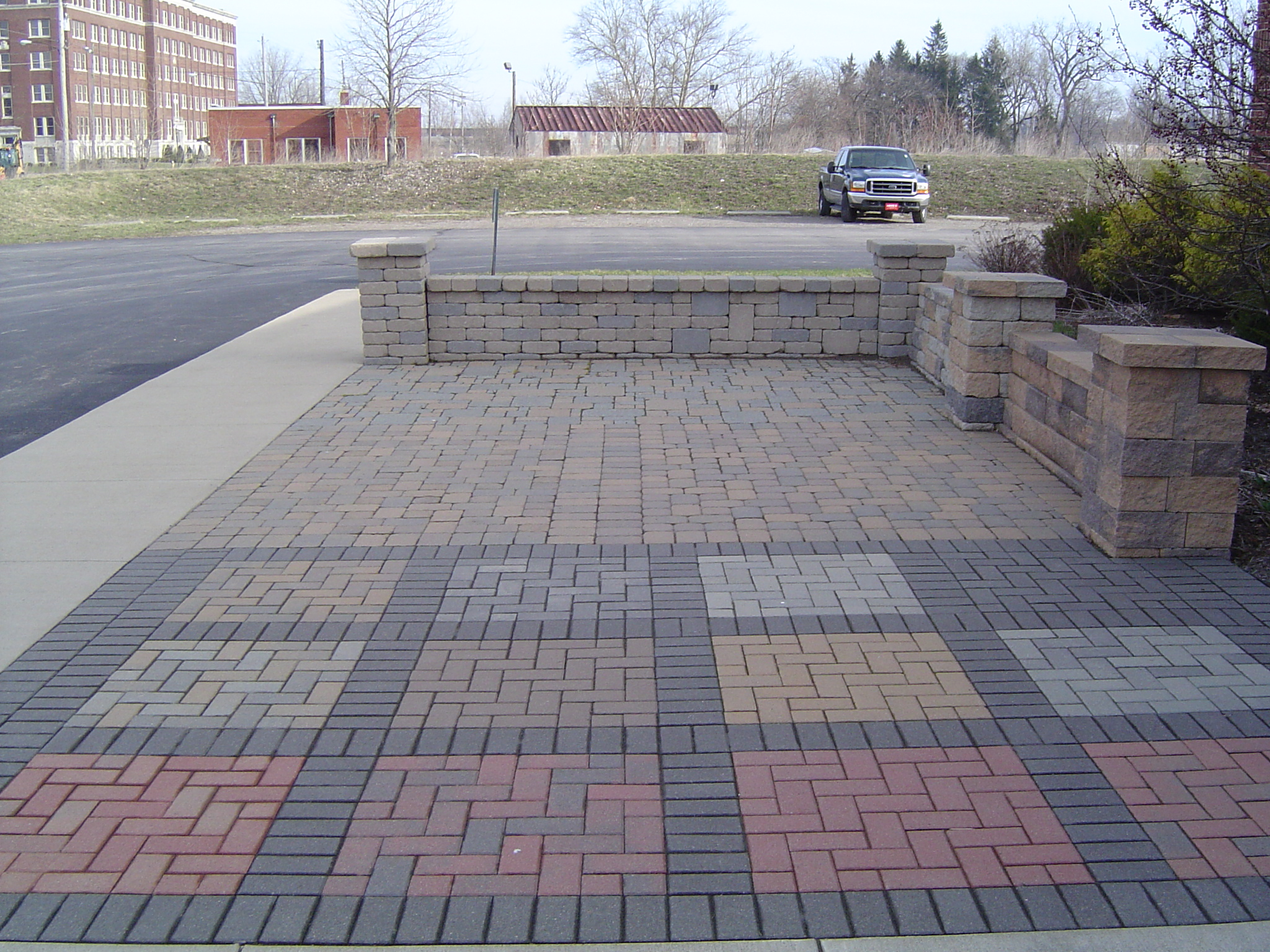 Home Depot Paver Edging | Step Stones Lowes | Lowe`s Stepping Stones
