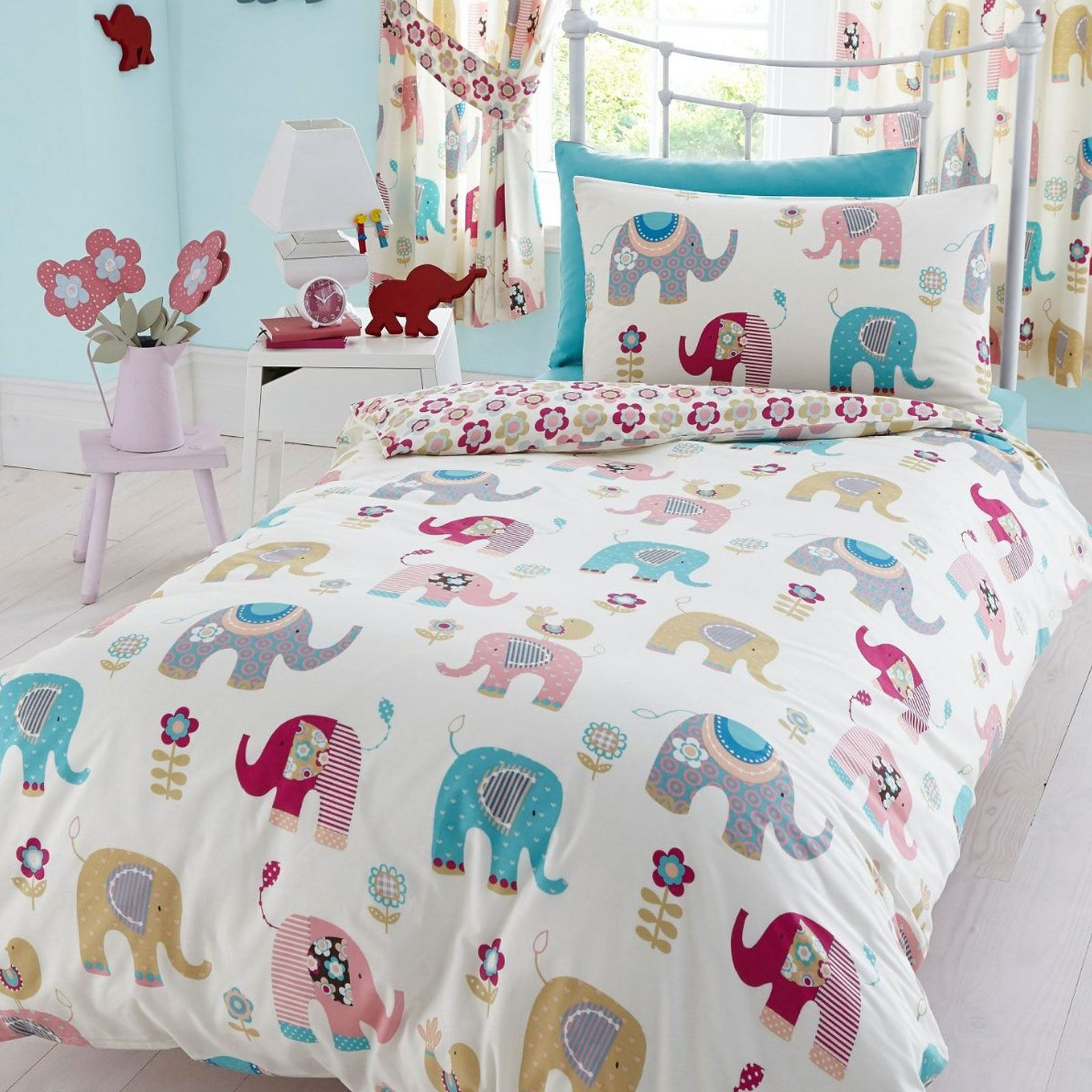 Horse Bedding for Girls | Horse Comforter Sets Queen | Target Circo Bedding