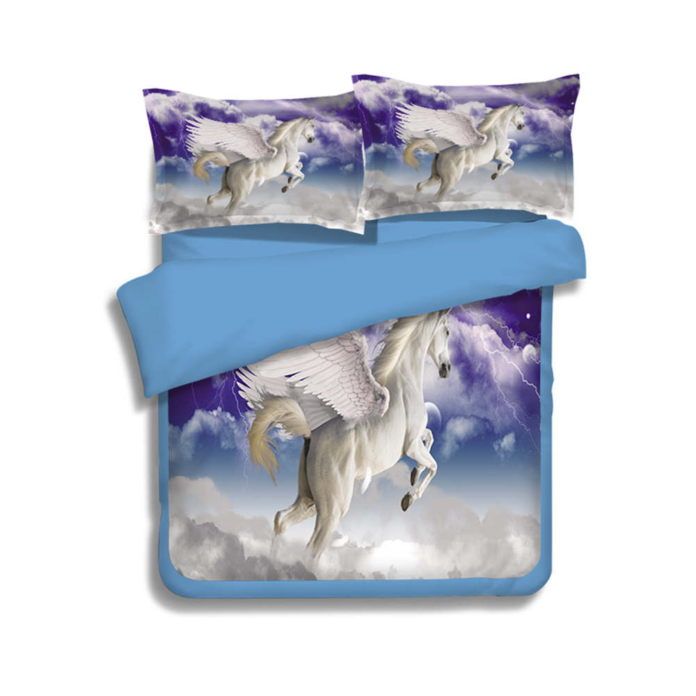 Horse Bedding for Girls | Pottery Barn Horse Bedding | Fire Truck Bedding Full Size