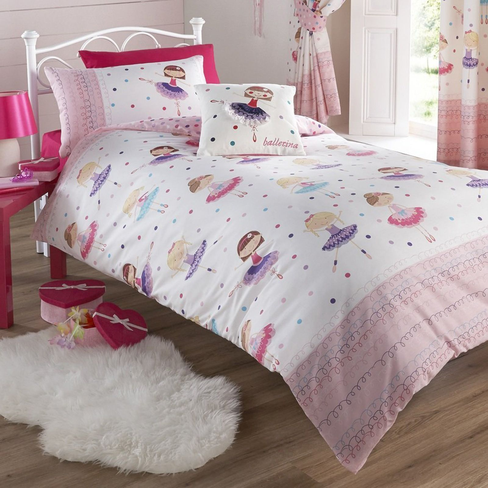 Horse Bedding for Girls Room | Full Size Superhero Bedding | Horse Bedding for Girls