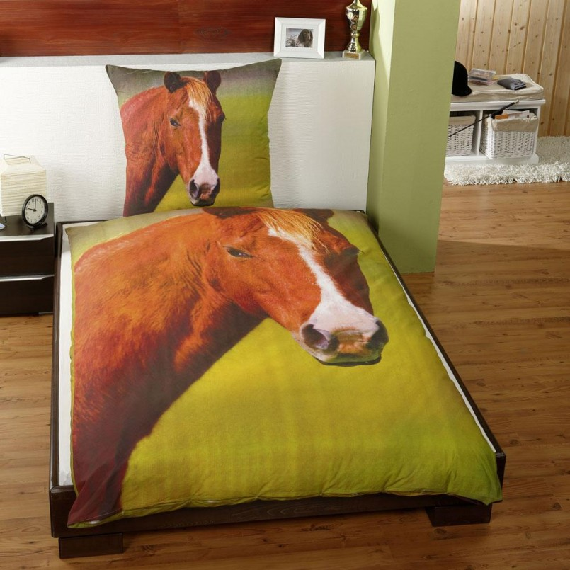 Horse Crib Bedding | Horse Bedding For Girls | Firetruck Sheets
