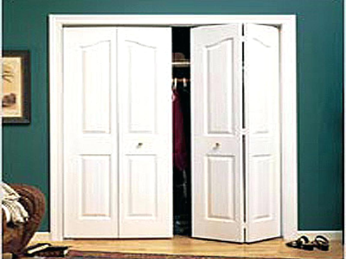 How to Fix Sliding Closet Doors | Bi Fold Closet Doors | Bifold Closet Door Hardware