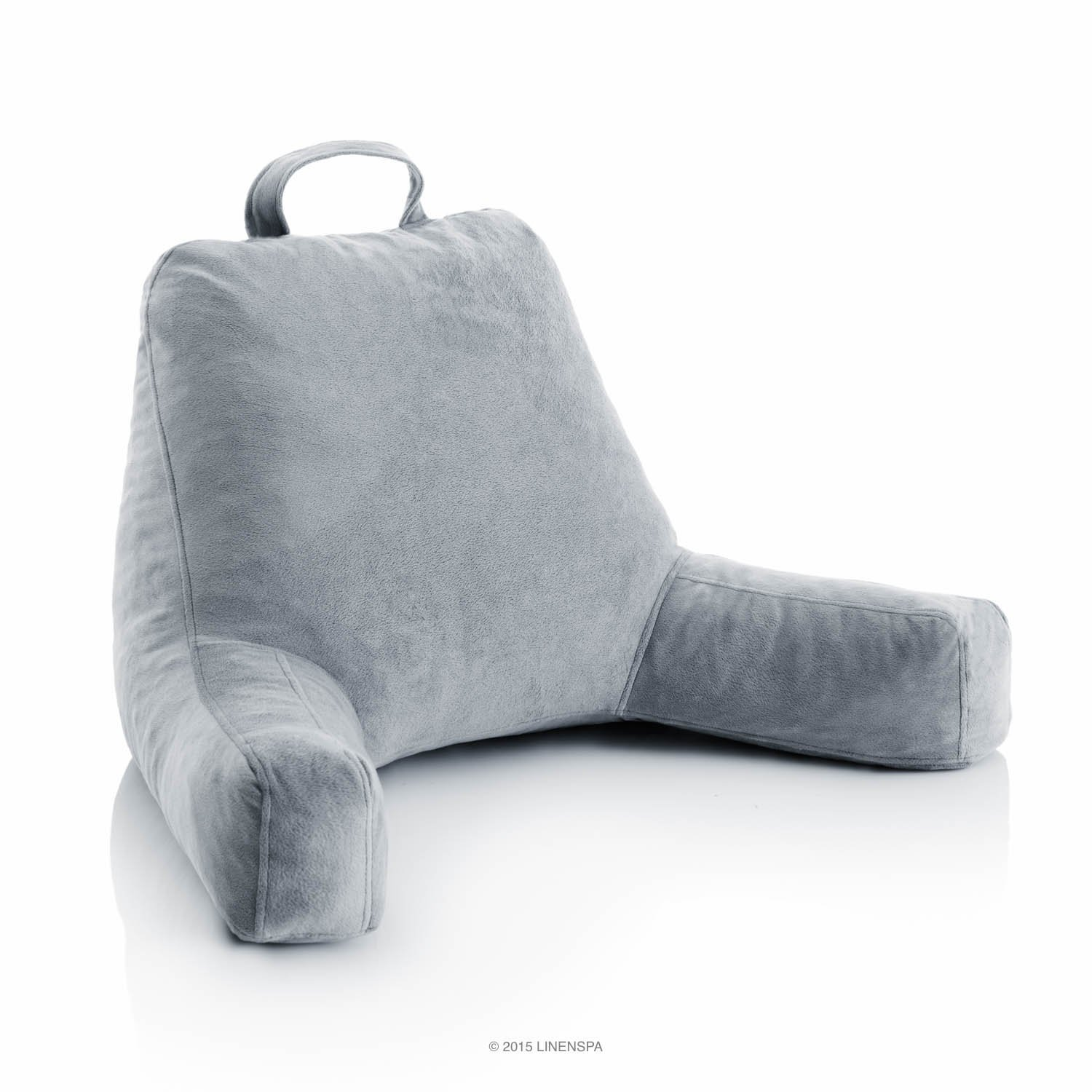 Husband Pillow Bed Bath and Beyond | Bed Pillow with Arms | Backrest Pillow Cover