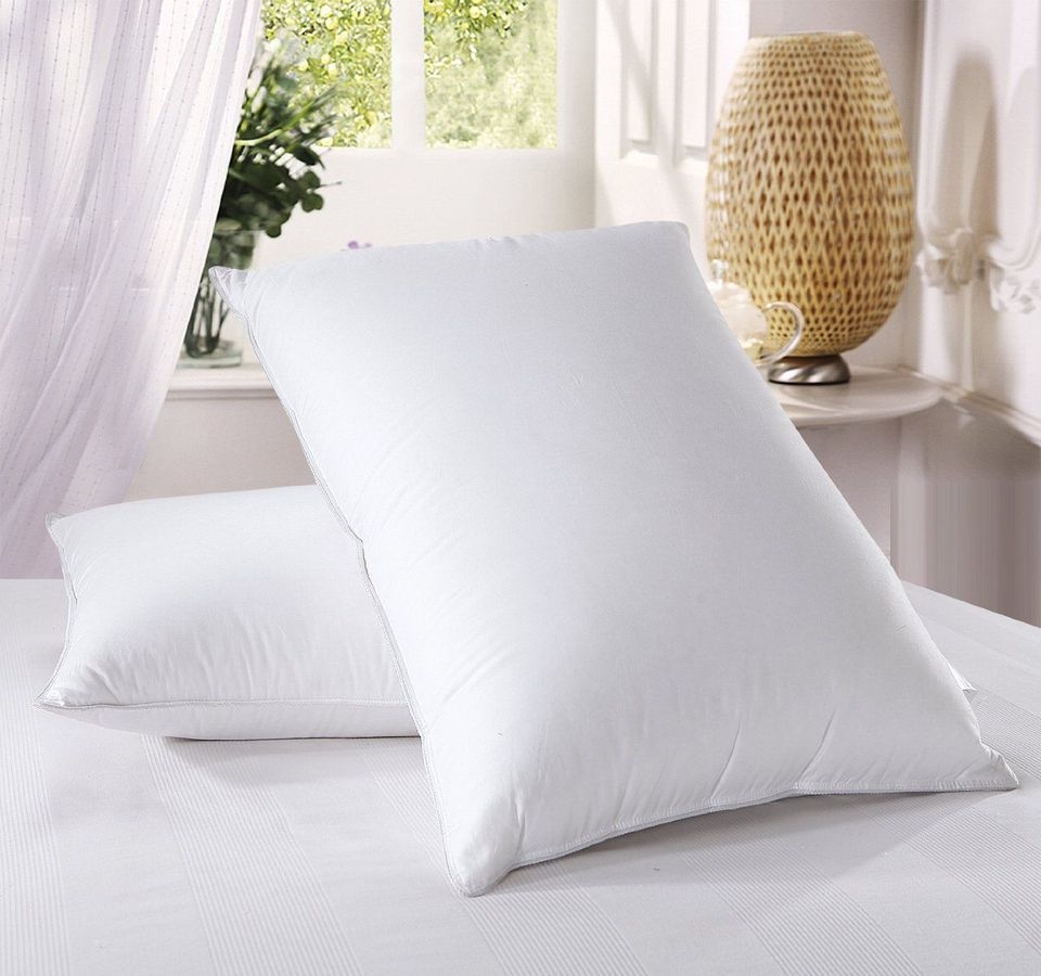 Husband Pillow with Cup Holder | Bed Pillow with Arms | Upright Pillow with Arms