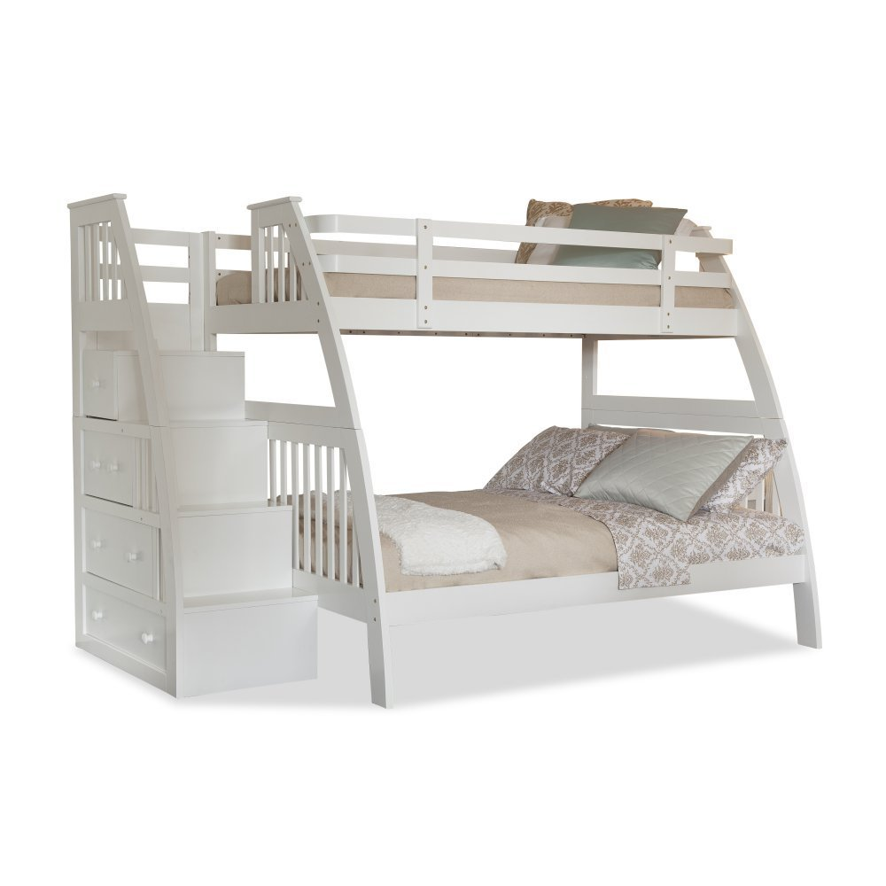 Immaculate Cherry Loft Bed | Lovable Canwood Loft Bed