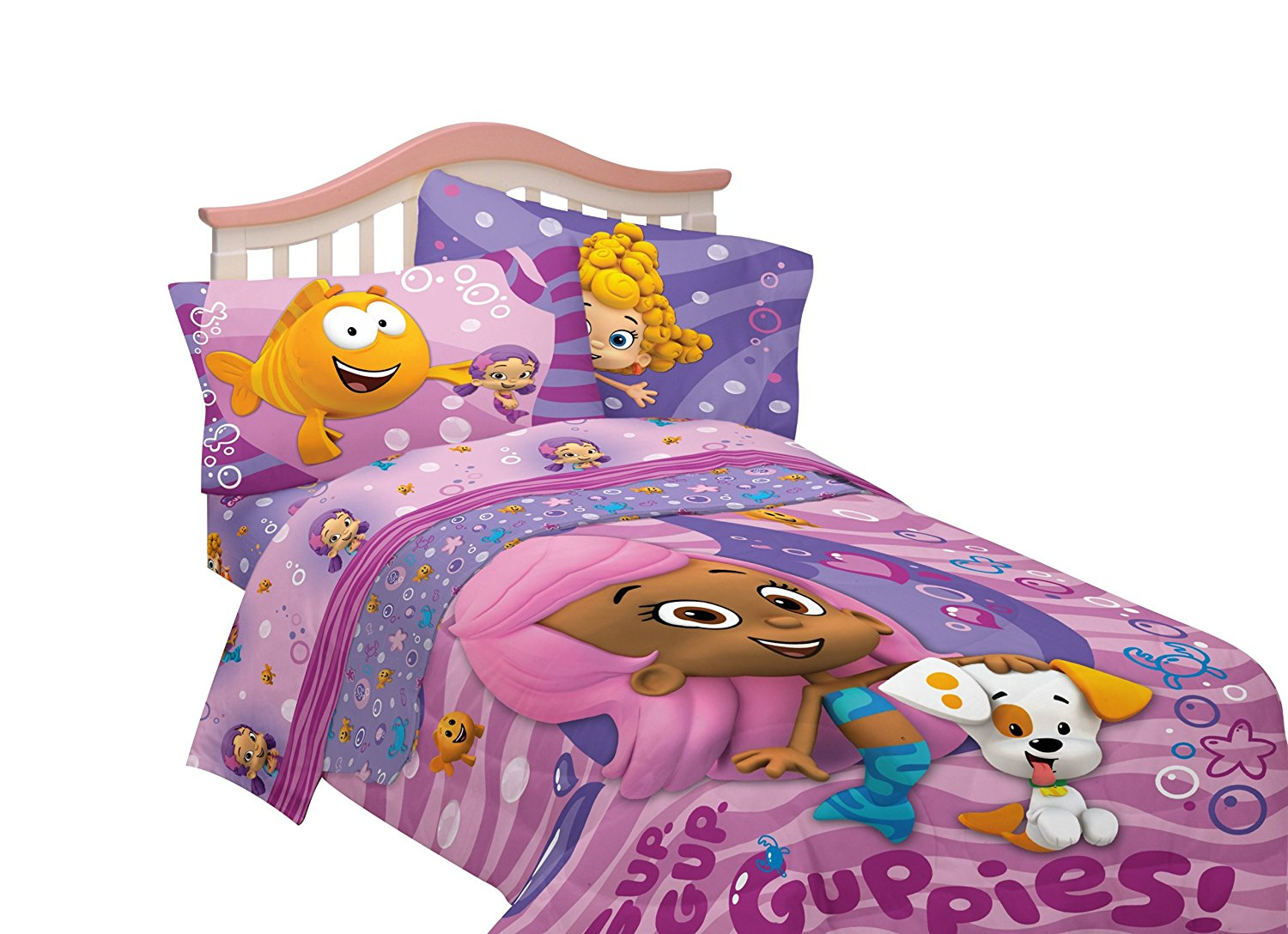 Jcpenney Kids Bedding | Bubble Guppies Bedding | Minecraft Comforter Set