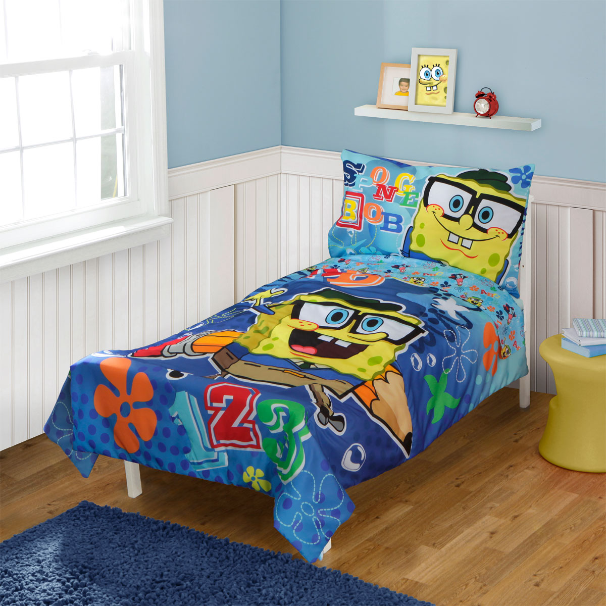 Lego Comforter | Bubble Guppies Bedding | Toy Story Bedding