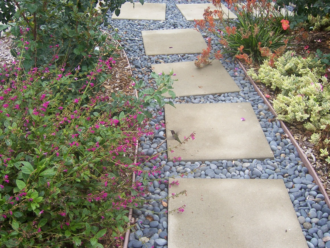 Lowe`s Stepping Stones | Patio Stones Lowes | Walmart Landscaping Bricks