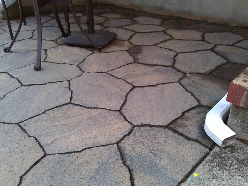 Lowe`s Stepping Stones | Step Stones | Patio Stones Lowes