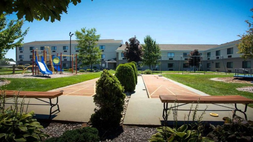 Ludington Accommodations | Holiday Inn Ludington | Lodging In Ludington Mi