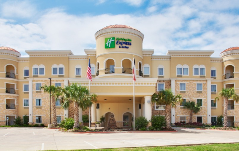 Ludington Michigan | Holiday Inn Ludington | Ludington Hotels